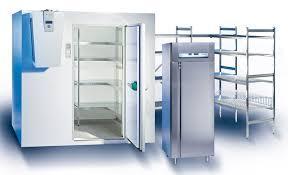 Для чего применяют холодильное оборудование и в каких сферах