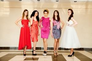 В Бресте был проведен фестиваль юных модельеров и дизайнеров