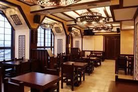 Качественная мебель для кафе, ресторанов и баров - ключ к успеху