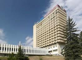 Интересуют гостиницы Пятигорска?