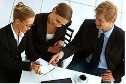 А вы обращались в кадровые агентства?