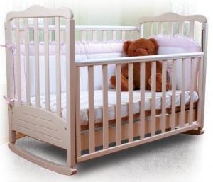 Где поставить кроватку для младенца