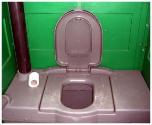 Какая отделка больше всего подходит для туалета