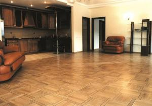Обстановка однокомнатной квартиры