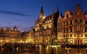Брюссель – сочетание культурного наследия и бизнес-центра
