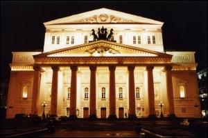 В Новополоцке откроется филиал Большого театра