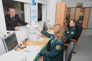 Оформление таможенной документации в России