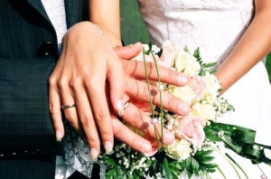 Свадебное платье. Выбираем цвет.