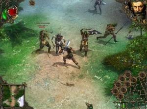 Уникальные и затягивающие браузерные RPG