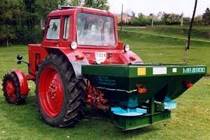 В помощь сельским хозяйствам