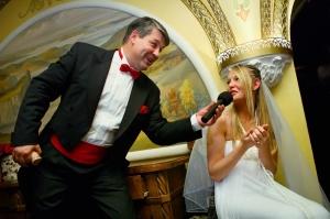 Правильные тосты на свадьбу