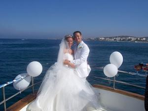 Что такое свадьба?