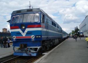 Развитие Белорусской железной дороги