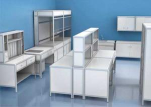 Как правильно выбрать учебную и лабораторную мебель