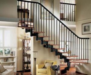 Что вы знаете о лестнице?