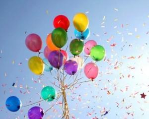 Вечный вопрос - как отпраздновать день рождения или организовать свадьбу?