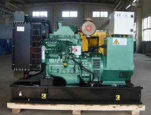 Немного о дизельных генераторах