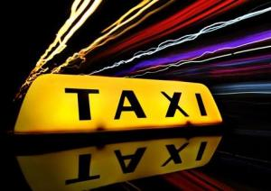 Кто-нибудь заказывал такси через интернет?