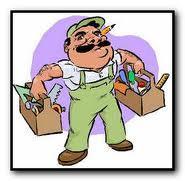 Что делать, если некому отремонтировать кран или повесить полку?
