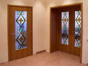 Где и как купить межкомнатную дверь?