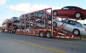 Беларусь перейдет на новые пошлины на ввоз автомобилей с 1 июля 2011 года