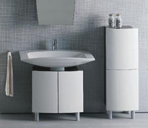 Подбор мебели для ванной