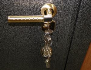 Выбрать металлическую входную дверь не так трудно