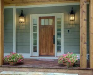 Входные двери: как правильно сделать выбор?
