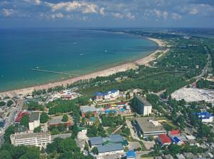 Дети из Тольятти будут каждое лето отдыхать в санаториях Анапы