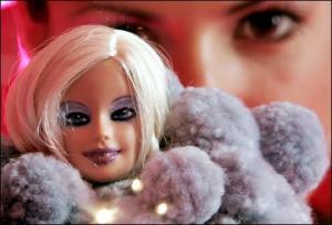 Онйлан игры в Барби - не мечта, а реальность