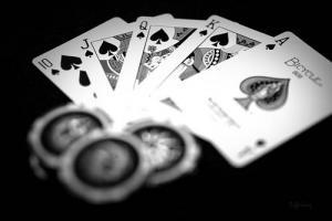 Чем полезны игровые автоматы и азартные игры?