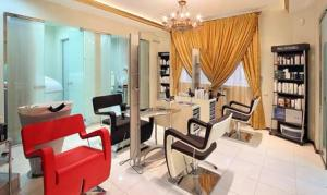 Как сделать новый салон красоты привлекательным для клиентов