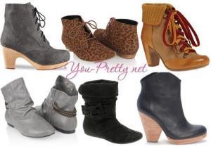 Выбираем обувь правильно