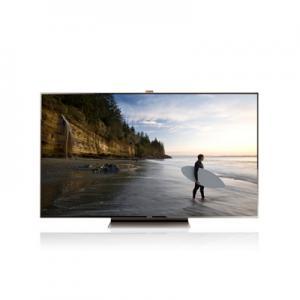 Телевизор Samsung LED Smart TV серии ES9000 уже доступен в продаже