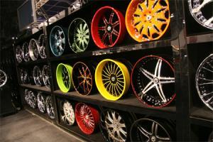 Диски для автомобилей -  преимущества и недостатки