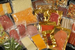 Виды упаковочных материалов
