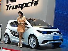 Китайский автопром в преддверии новых открытий