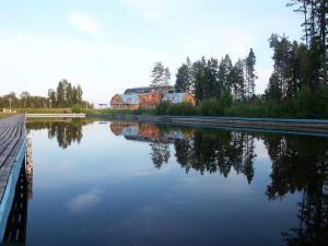 Отдых в Иваново