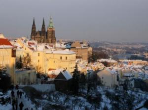 Что вы знаете о Чехии?