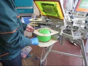 Печать на шарах - востребованная услуга