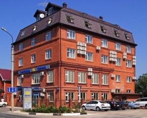 Не знаете в какой гостинице Краснодара остановиться?