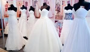 Скоро свадьба? Выбираем свадебный салон.