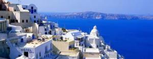Греция. Отдыхать с умом.