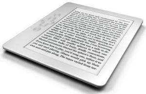 Как повлияло появление электронно книги на печатные издания?