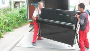 Как же перевезти пианино?