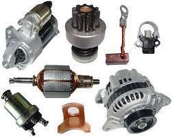 Ремонт генераторов для Nissan