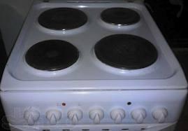 Вы можете представить кухню без электрической плиты?