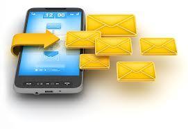СМС- рассылка - очень удобно!