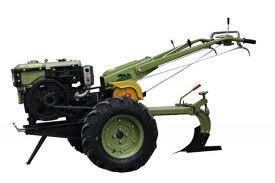 Мотоблок вместо трактора