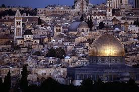 Израиль – это прекрасная страна
